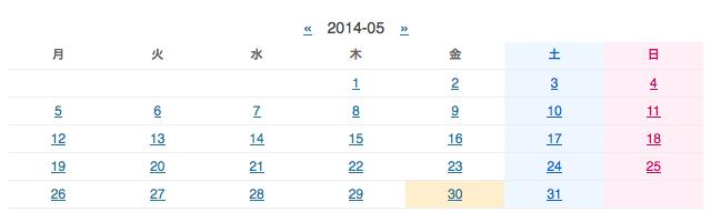 calendar-mon